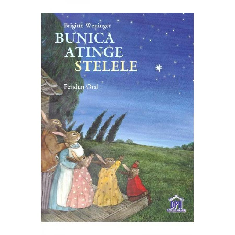 Bunica atinge stelele - Brigitte Weninger, Feridun Oral