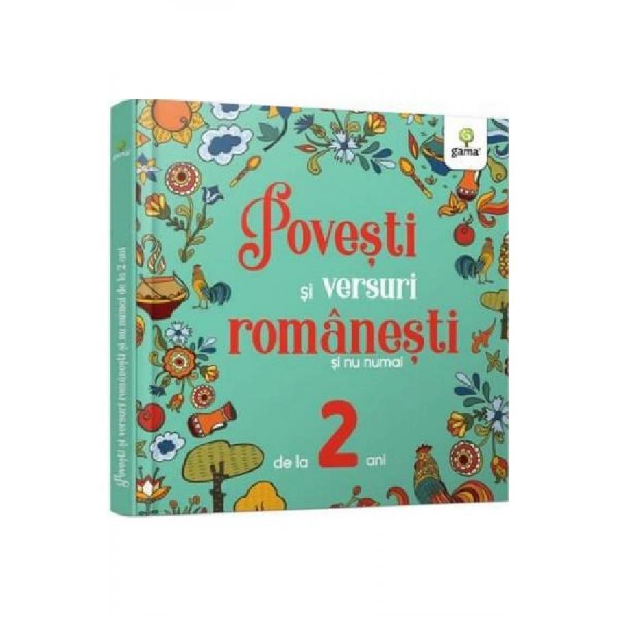 Povesti si versuri romanesti si nu numai