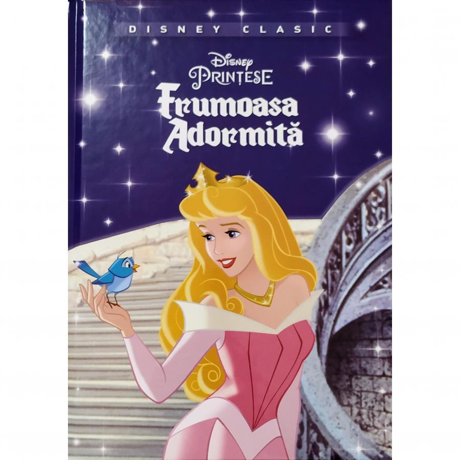 Disney. Prințese. Frumoasa Adormită (Disney Clasic)