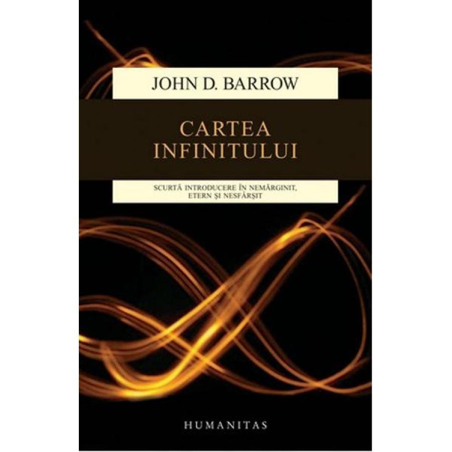 Cartea infinitului - John D.