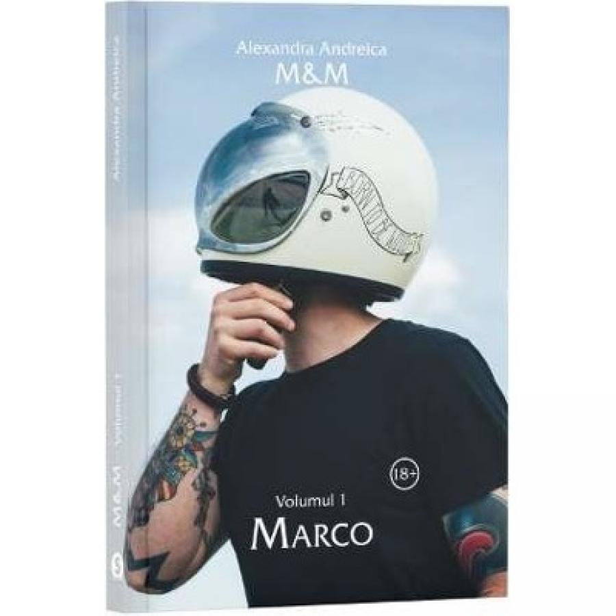M & M Vol.1: Marco - Alexandra Andreica