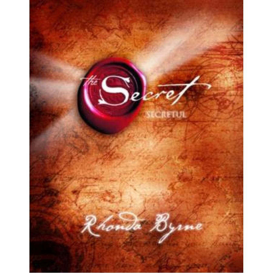 Secretul (The Secret): Cartea 1 - Byrne Rhonda